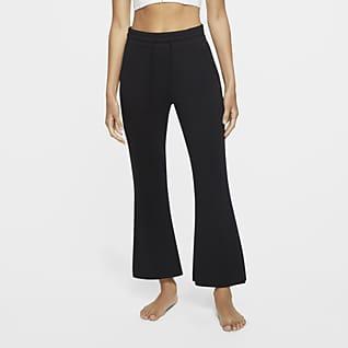 Nike Yoga Pantalon 7/8 pour Femme
