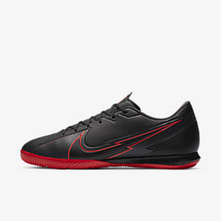 Nike Mercurial Vapor 13 Academy IC Calzado de fútbol para cancha cubierta