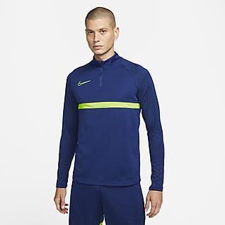 Nike Dri-FIT Academy Part superior d'entrenament de futbol - Home