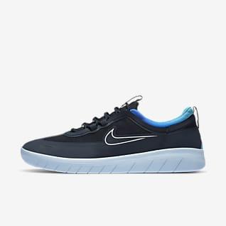Nike SB Nyjah Free 2 Skate Shoes