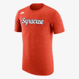 Nike College Retro (Syracuse) Men's T-Shirt