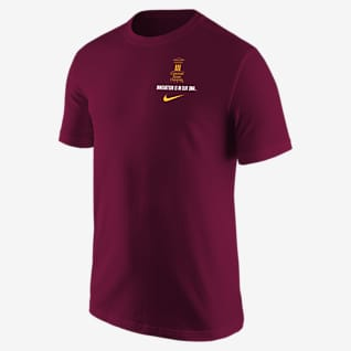 Nike College (Central State) Men's T-Shirt
