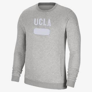 Nike College Club Fleece (UCLA) Men's Sweatshirt