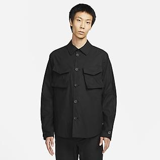 Nike ESC Men's Shirt Jacket