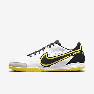 Nike Tiempo Legend 9 Academy IC Футбольные бутсы для игры в зале/на крытом поле