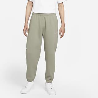 Nike Solo Swoosh Men's Fleece Trousers