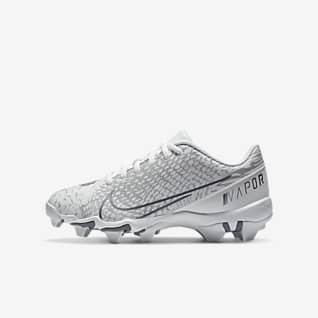 Boys' Football Cleats. Nike.com