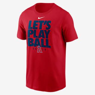 Nike (MLB Los Angeles Angels) Men's T-Shirt
