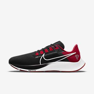 Nike Air Zoom Pegasus 38 (NFL Atlanta Falcons) Men's Running Shoe