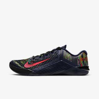 Nike Metcon 6 AMP Erkek Antrenman Ayakkabısı