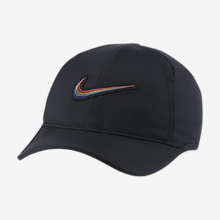 Nike Sportswear Be True หมวก Featherlight