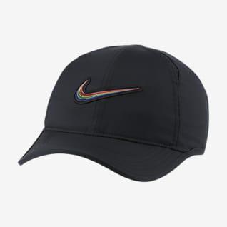 Nike Sportswear BeTrue หมวก Featherlight
