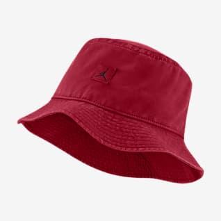 Jordan Jumpman Gewaschene Bucket Cap