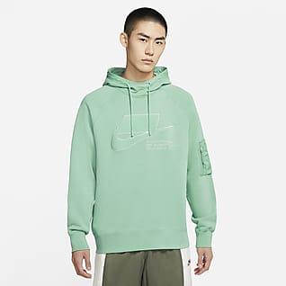 Nike Sportswear NSW 男子套头连帽衫