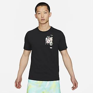Jordan Air Futura 男子短袖T恤