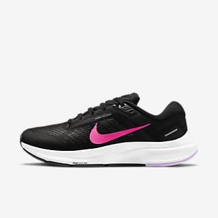 Nike Air Zoom Structure 24 Chaussure de running sur route pour Femme