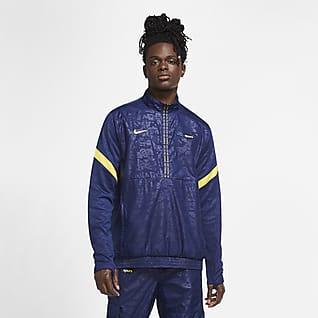 Tottenham Hotspur Men's Football Tracksuit Jacket