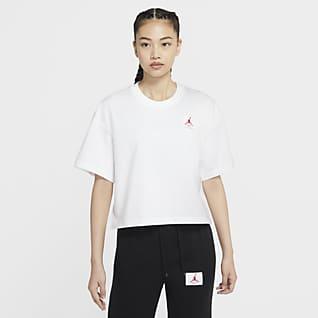 Jordan Essentials Boxy 女子短袖T恤