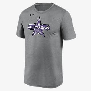 Nike Dri-FIT 2021 All-Star Game Logo (MLB) Playera para hombre