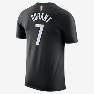 Brooklyn Nets Men's Nike Dri-FIT NBA T-Shirt