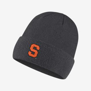 Nike College (Syracuse) Logo Beanie
