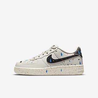 Nike Air Force 1 LV8 3 Обувь для школьников