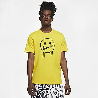 """Nike """"Peace, Love, Basketball"""" 男子篮球T恤"""