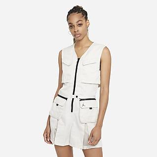 Jordan Heatwave Flightsuit-buksedragt til kvinder