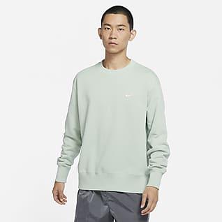 Nike Sportswear Classic 男子针织圆领上衣