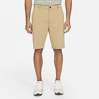 "Nike Dri-FIT UV Men's 10.5"" Golf Chino Shorts"