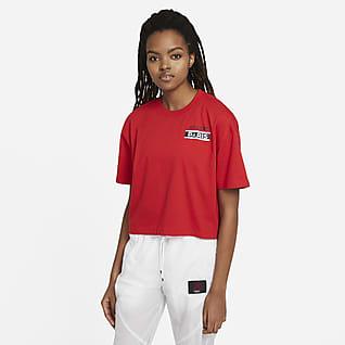 巴黎圣日耳曼 女子短袖T恤