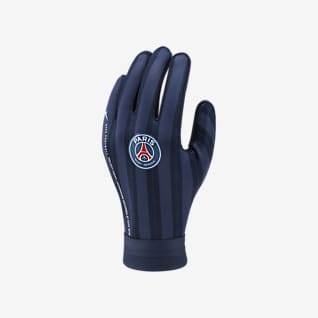 Paris Saint-Germain HyperWarm Academy Older Kids' Football Gloves