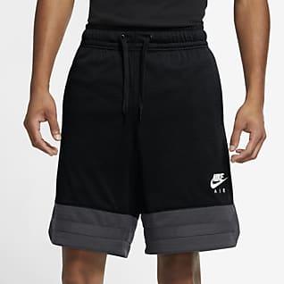 Nike Air Calções de malha para homem
