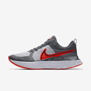 Nike React Infinity Run Flyknit 2 By You Sabatilles de running de carretera - Home