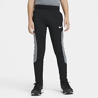 Nike Sport Pantalones de entrenamiento para niño talla grande