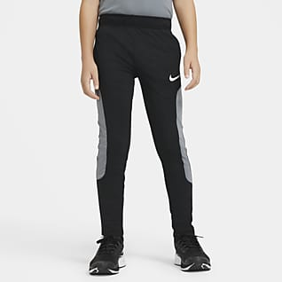 Nike Sport Older Kids' (Boys') Training Trousers