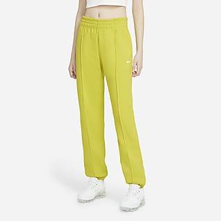 Nike Sportswear Essential Pantalon en tissu Fleece pour Femme