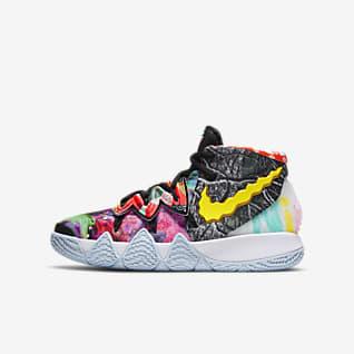 Kids' Basketball Shoes. Nike.com