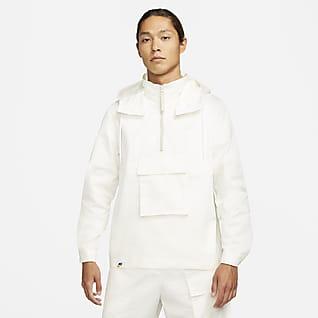 Nike Sportswear 男子无衬里连帽上衣