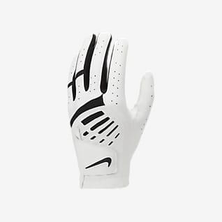 Nike Dura Feel 9 Γάντι γκολφ (αριστερό/κανονικό)