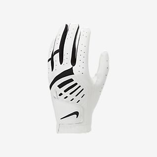 Nike Dura Feel 9 Golf Glove (Left Regular)