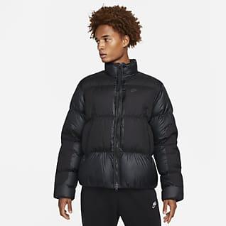 Nike Sportswear Therma-FIT Vattenavvisande dunjacka för män