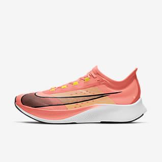 Nike Zoom Fly 3 รองเท้าวิ่งผู้ชาย