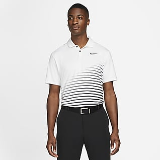 Nike Dri-FIT Vapor Men's Graphic Golf Polo