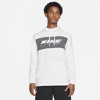 Nike Dri-FIT Sport Clash Hoodie pullover de treino para homem