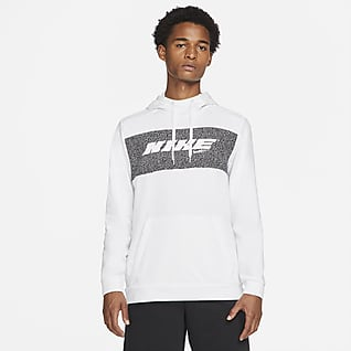 Nike Dri-FIT Sport Clash Męska bluza treningowa z kapturem