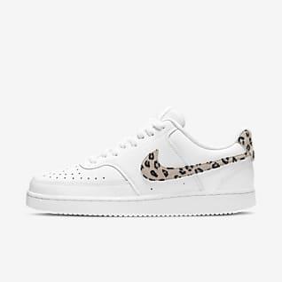 Nike Court Vision Low Женская обувь