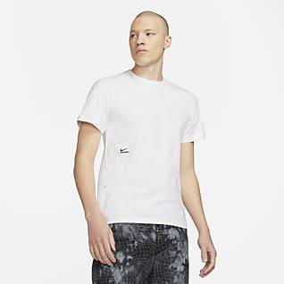 Nike NSRL T-shirt met korte mouwen