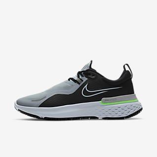 Nike React Miler Shield Мужская беговая обувь