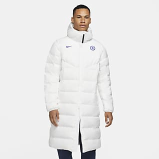 Chelsea F.C. Strike Men's Football Jacket